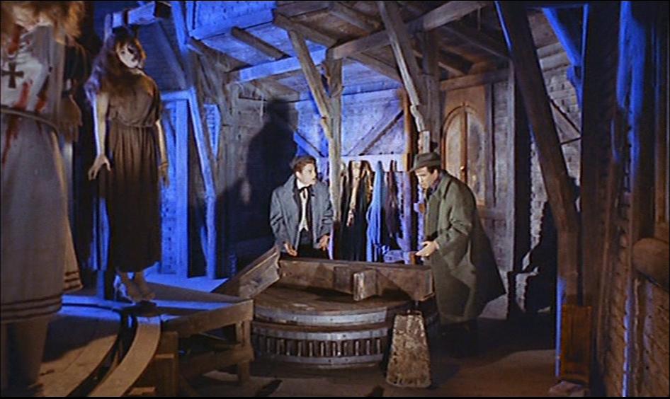 Italian Gothic mit Giorgio Ferroni