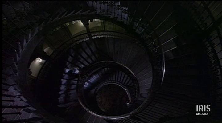 Vergessene Klassiker: hier Spider Labyrinth