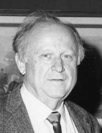 Frank Herbert: Autor von Dune - Der Wüstenplanet
