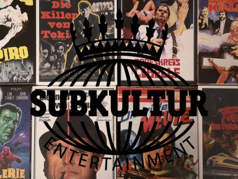 Logo Subkultur Entertainment