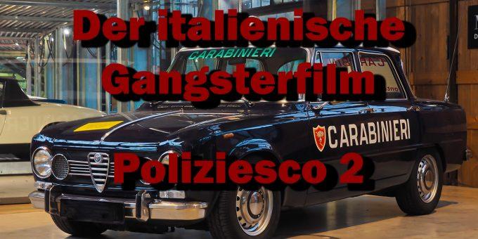 Der italienische Gangsterfilm