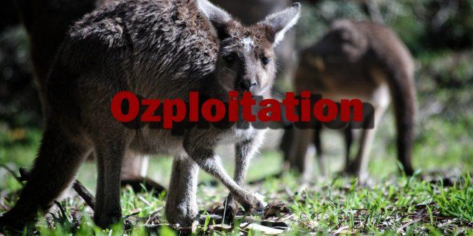 Ozploitation - Genre from Down Under