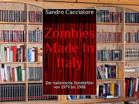 Empfehlungen Horror - Zombies Made in Italy
